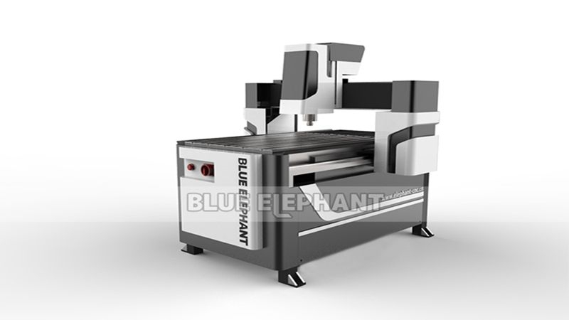 New Design Small Size 1325 ATC Woodworking Machinery