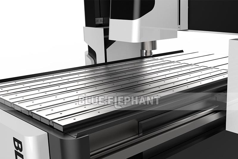 New Design Small Size 1325 ATC Woodworking Machinery (2)