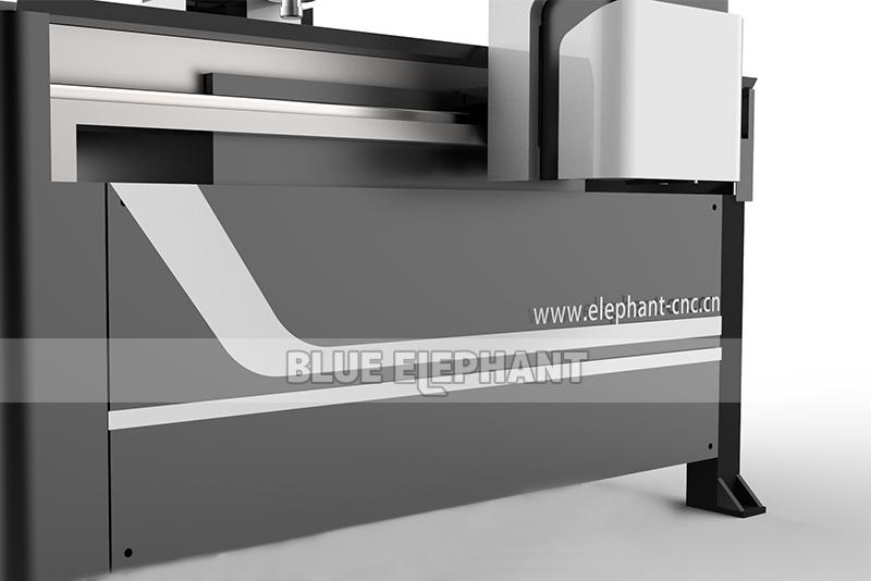 New Design Small Size 1325 ATC Woodworking Machinery (4)