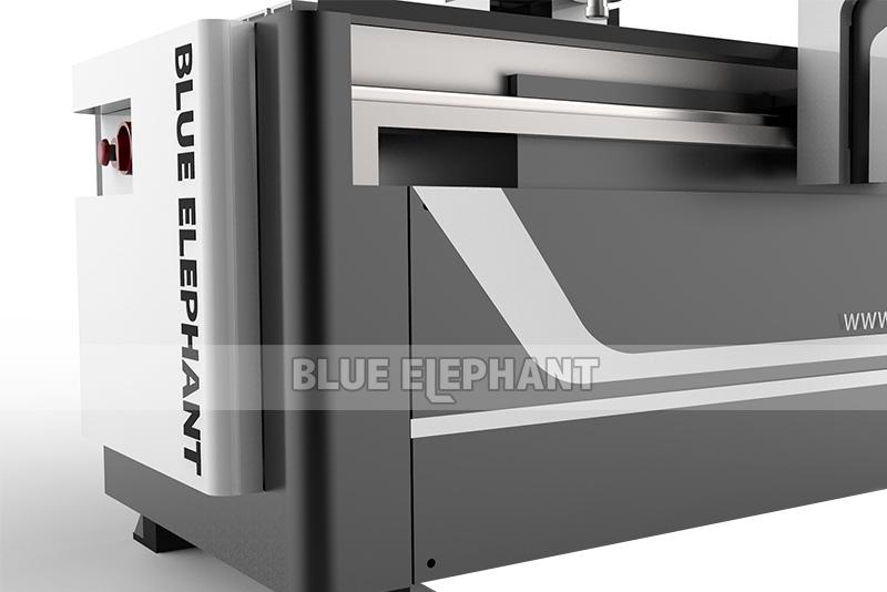 New Design Small Size 1325 ATC Woodworking Machinery (5)