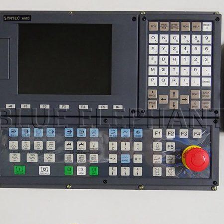 Comment définir le point zéro de la pièce dans le système de contrôle Syntec 6 Mo
