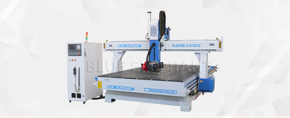 2137 Linear Atc 4 Axis CNC Woodworking Machine (1)