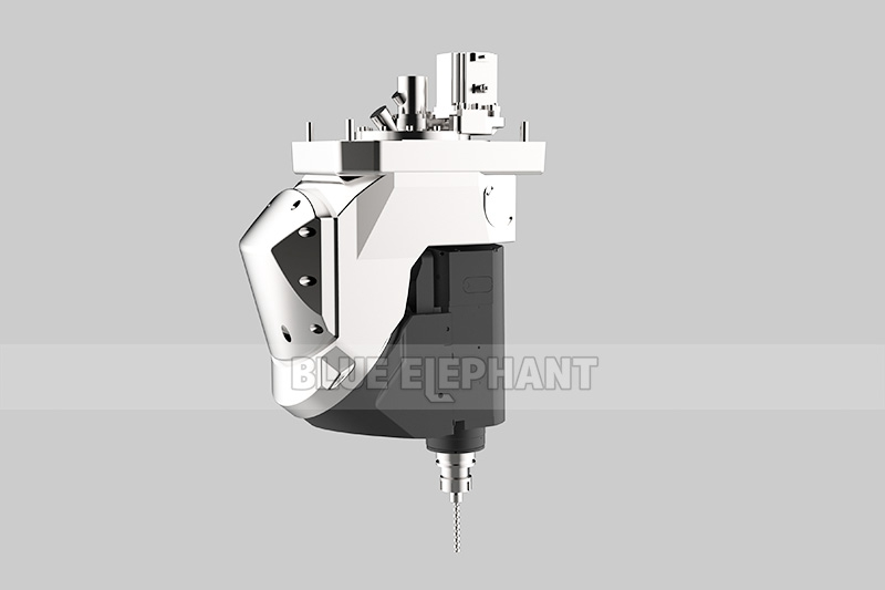 New design 3050 5 axis cnc router multi use machinery ervo motor cnc for furniture (4)
