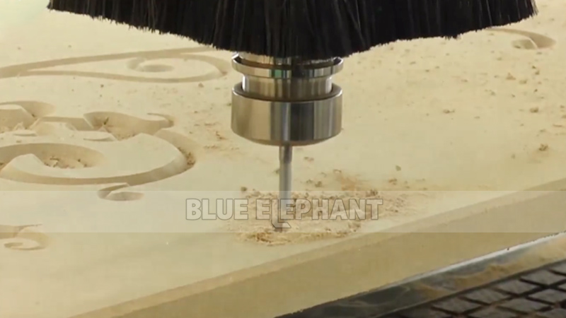 Reasons for Abnormal Noise in the CNC Machine