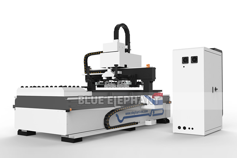 1325 Linear Tool Changer Automatic Woodworking Carving Machine2
