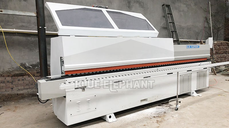 After-Sale Service in China Henan, customer bought our four machines (6)