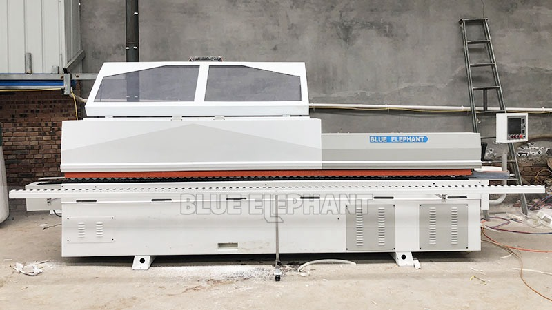 After-Sale Service in China Henan, customer bought our four machines (7)
