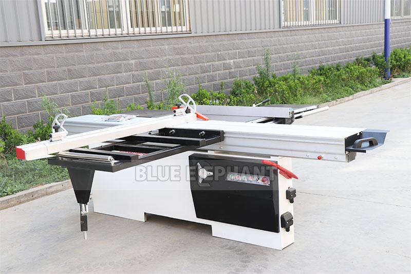Precision cutting board saw3