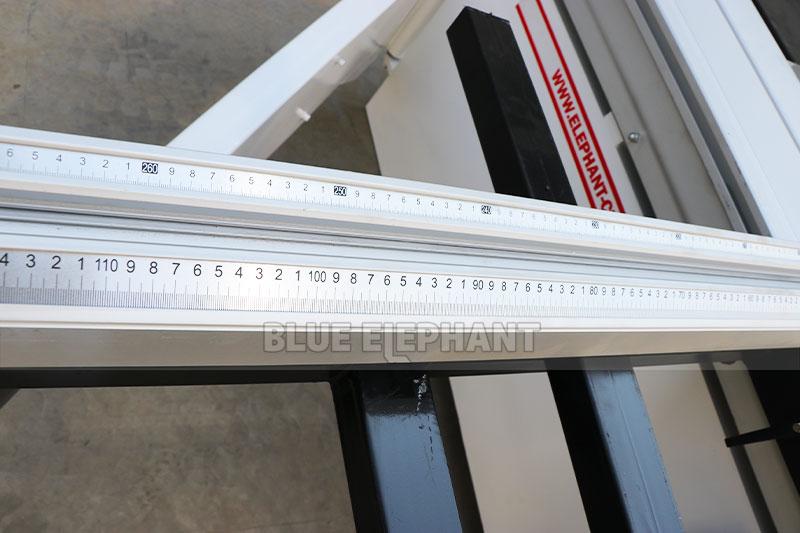Precision cutting board saw5