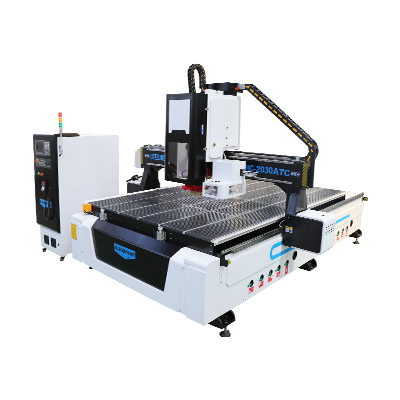 2030 6x10 ATC CNC Router Heavy-duty for sale