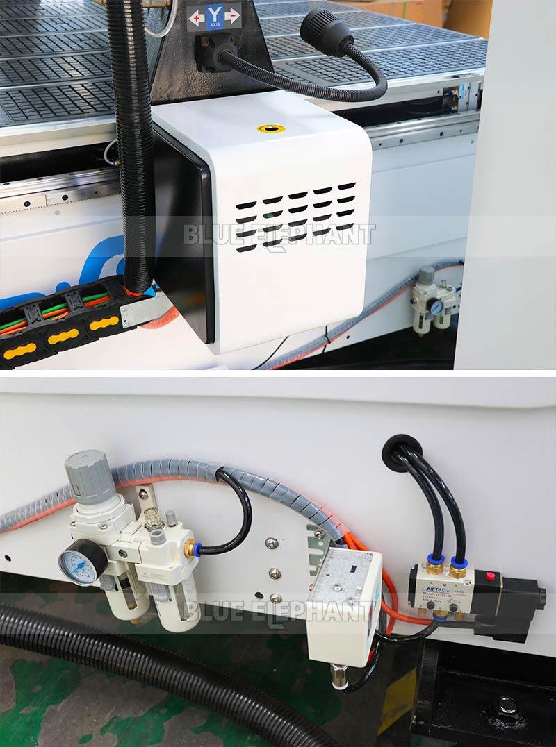 CATC-2030 CNC Machine2