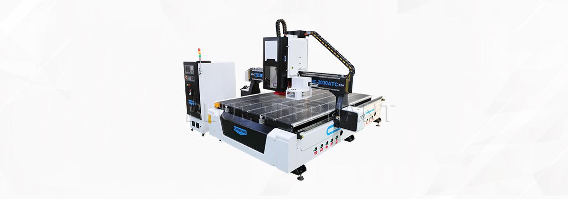 CATC-2030 CNC Machine3