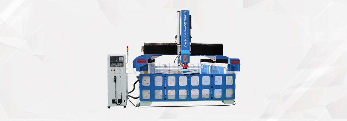 ماكينة نحت الخشب ELECNC-1825 Linear ATC