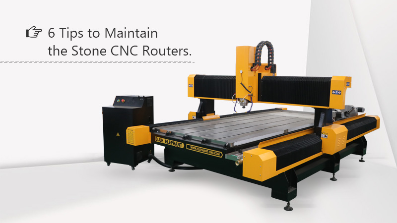 stone cnc router