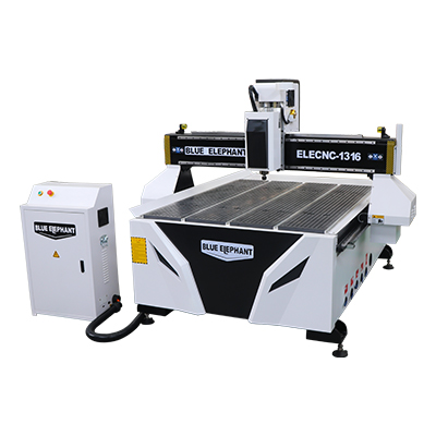 The Customized Wood CNC Router with the Latest Look