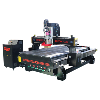 1325 4x8 Linear ATC CNC Router Cost-effective for sale