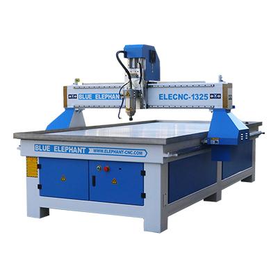 آلة نقش المحور ELECNC1325 3 للأثاث الخشبي