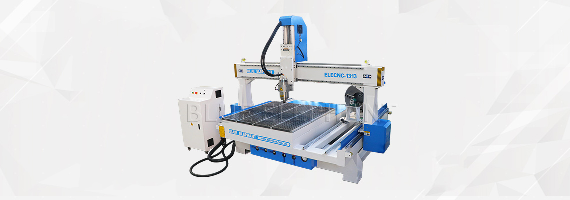 4 axis cnc router1