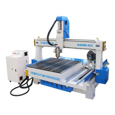 De ELECNC 1313 Rotary Axis CNC-machine te koop