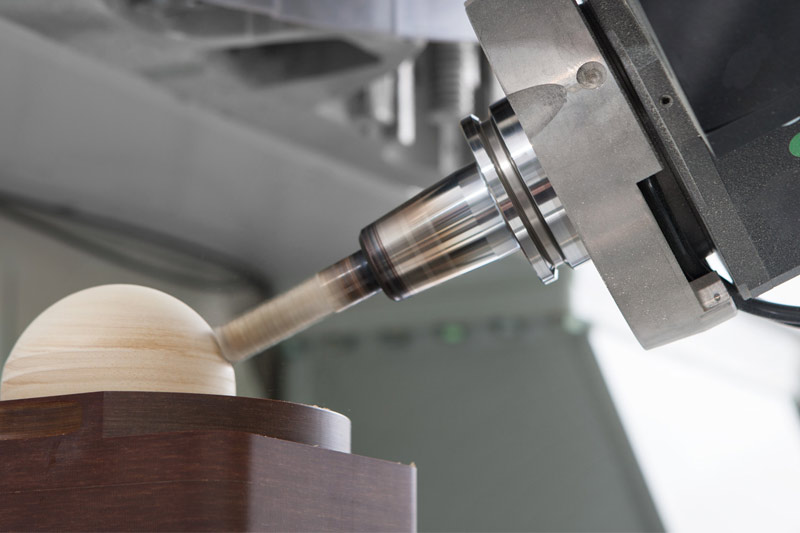 Vorsichtsmaßnahmen zum Installieren und Entfernen von CNC-Fräswerkzeugen