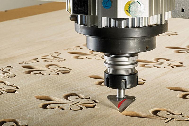 So wählen Sie ein geeignetes CNC-Fräswerkzeug aus
