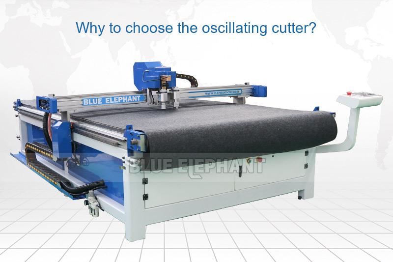 Waarom kiezen voor de oscillerende snijder?