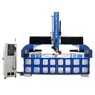Affordable Wood Cnc Router Machine For Sale Blue Elephant