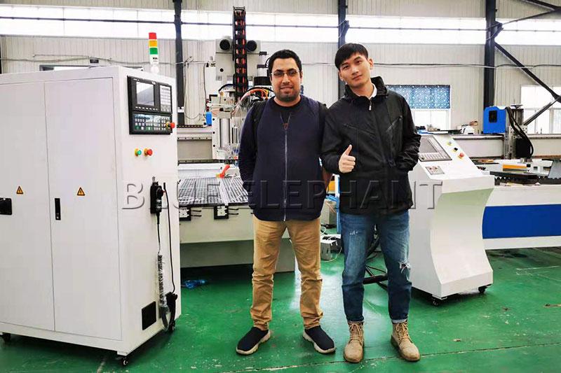 نرحب بالعملاء المصريين لزيارة المصنع