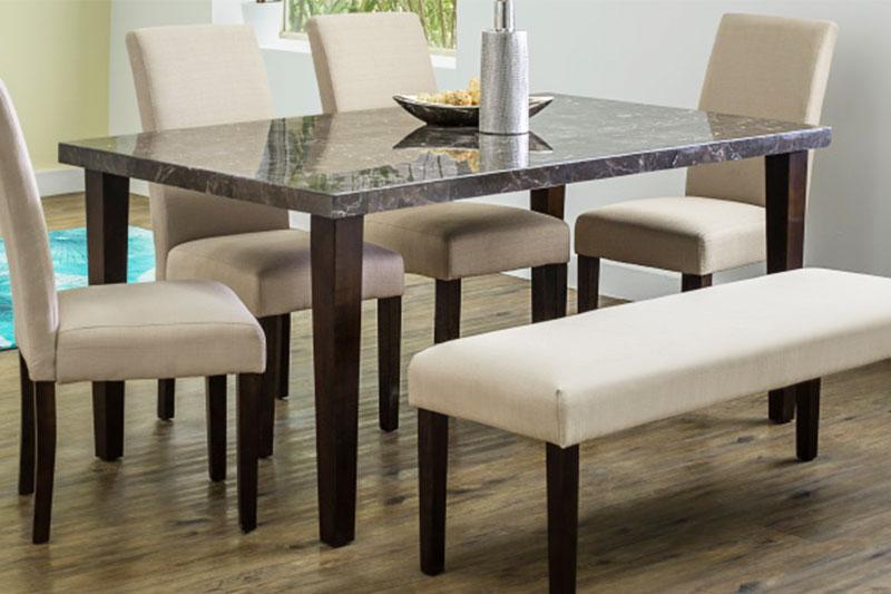 industrie du meuble