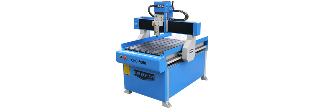 Máquina de grabado CNC MINI