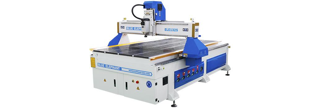 Enrutador de madera CNC