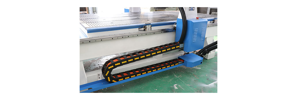 cnc routerbed