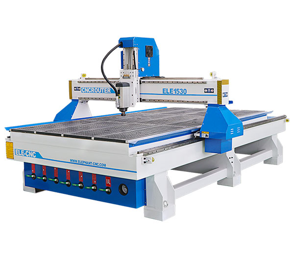3 as cnc router