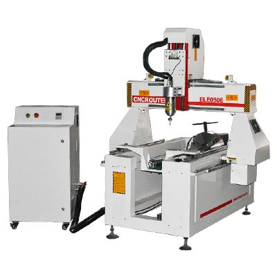 مخرطة الخشب CNC مستخدمة على نطاق واسع للبيع
