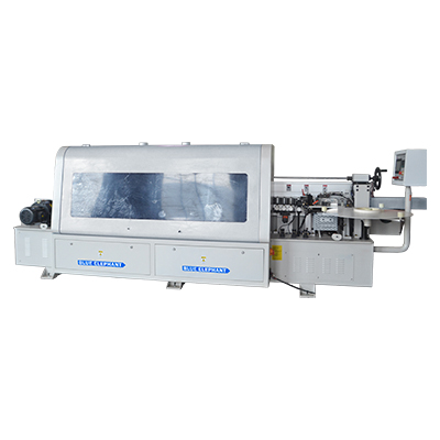 Customized Automatic Edge Banding Machine