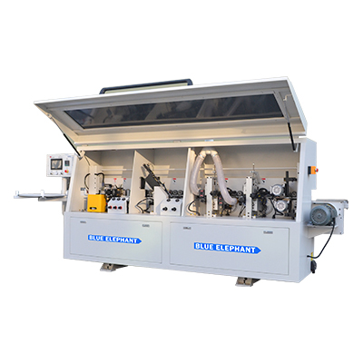 Manual Straight Edge Banding Machine for Sale