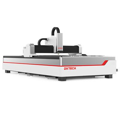 Machine de découpe CNC en acier inoxydable laser à fibre