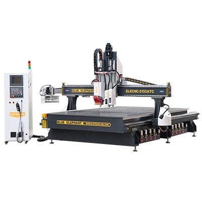2133 CCD ATC Macchina da taglio e incisione CNC
