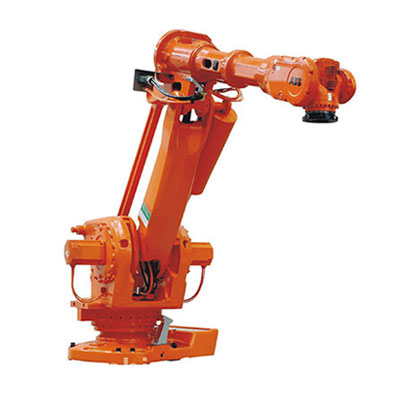 Robot inteligente automatizado