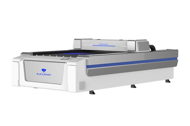 ELECNC-1326 CO2-Acryl-Laserschneidmaschine (14)