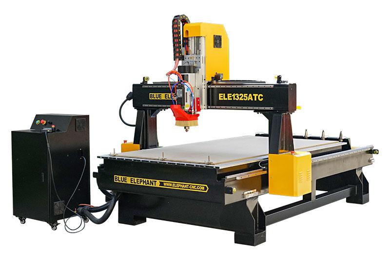 1325 4x8 Machine de sculpture sur bois automatique à vendre