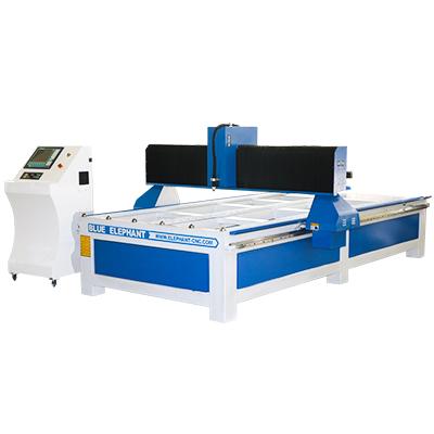 Machine de découpe plasma professionnelle au meilleur prix fabriquée en Chine