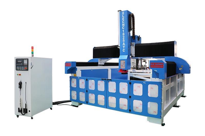 EPS CNC Carving Machine mit linearem Werkzeugwechsler