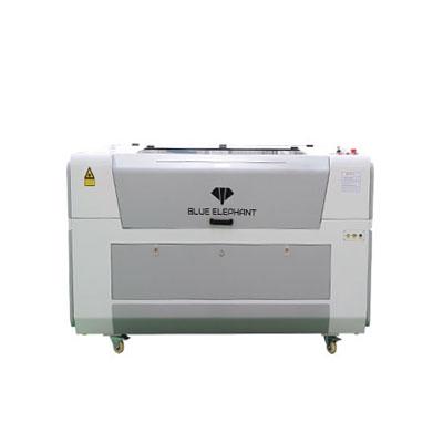 100W Laserschneider mit CO2-Laserrohr zum Verkauf
