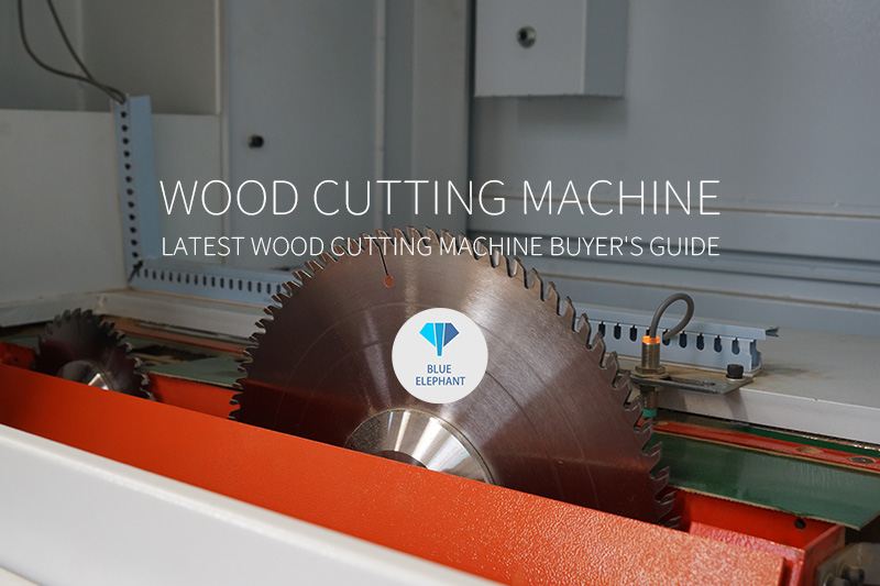 أحدث دليل المشتري لآلة قطع الخشب