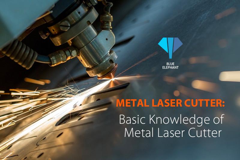 Conocimientos básicos del cortador láser de metal